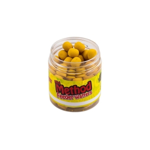 Bandit Carp Method Wafters 8mm Ananas 75m