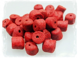 POWER SHOT Pellet MORWA & CRAB 18mm / 3kg