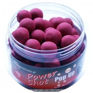 POWER SHOT Pop Up F1 200ml
