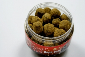 POWER SHOT Hook Baits / Dumbell Kryl & Squid