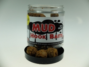 MUD Hook Baits 18 mm  Tropicana 250ml