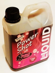 POWER SHOT LIQUID KRYL & SQUID 1l