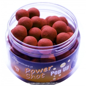 POWER SHOT Pop Up ŚLIWKA & PIEPRZ 200ml